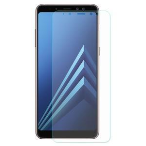 Ochranné tvrzené sklo na Samsung Galaxy A8+ (2018)