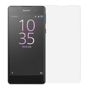 Tvrzené sklo na displej Sony Xperia E5