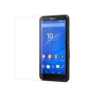 Tvrzené sklo na Sony Xperia E4g