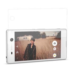 Tvrzené sklo na displej Sony Xperia M5