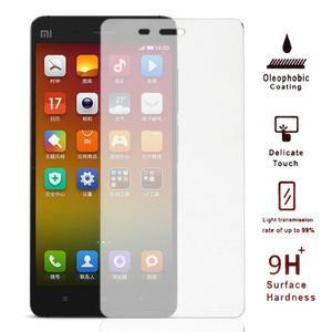 Tvrzené sklo na mobil Xiaomi Mi4 - 1
