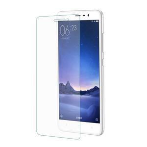 Tvrzené sklo na Xiaomi Redmi Note 3