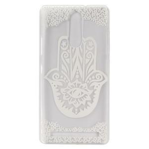 Plastový obal na mobil Lenovo K5 Note - fatima - 2
