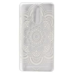 Plastový obal na mobil Lenovo K5 Note - ethnic - 2