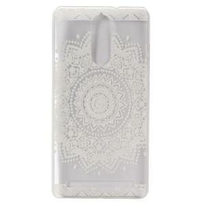 Plastový obal na mobil Lenovo K5 Note - arabic - 2