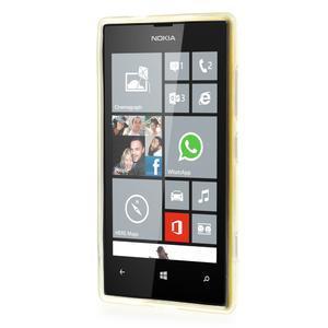 Gelové pouzdro na Nokia Lumia 520 - multi sovy 2 - 2