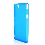 Gelové pouzdro na Sony Xperia Z L36i C6603- modré - 2/7