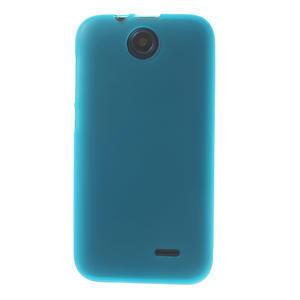 Gelové pouzdro na HTC Desire 310- světlemodré - 2