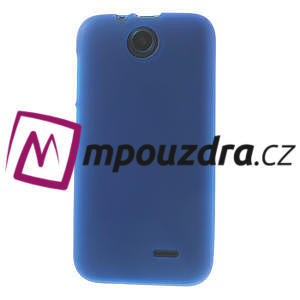 Gelové pouzdro na HTC Desire 310- modré - 2