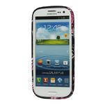 Gelové pouzdro pro Samsung Galaxy S3 i9300 - MOTÝL - 2/3