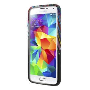 Gelové pouzdro na Samsung Galaxy S5- meteor - 2