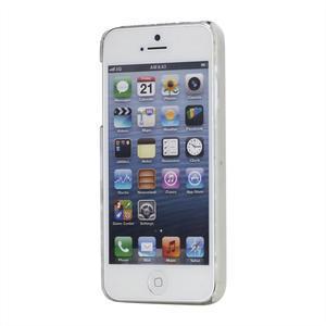 Plastové pouzdro pro iPhone 5, 5s- 100 Dolar - 2