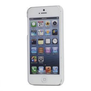 Plastové pouzdro pro iPhone 5, 5s- 100 Eurovka - 2