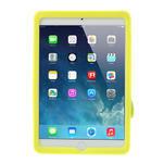Silikonové pouzdro na iPad mini 2 - žlutá sova - 2/6