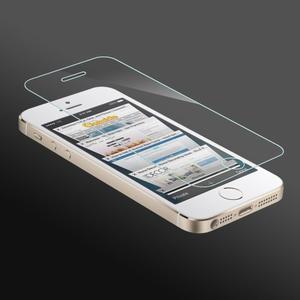 Tvrzené sklo na displej a zadní kryt pro iPhone 5/5s/SE - 2