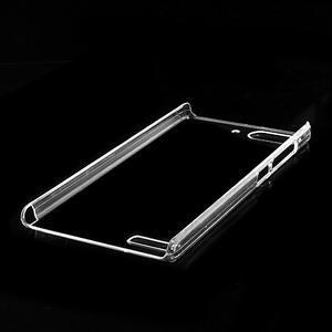 Krystalové pouzdro na Huawei Ascend G6 - 2