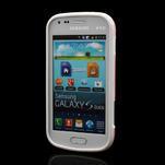 Plastogelové pouzdro na Samsung Galaxy Trend, Duos- růžové - 2/5