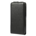 Flipové Cover PU kožené pouzdro na HTC Desire 310- černé - 2/6