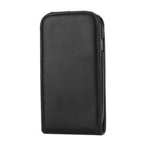 Flipové pouzdro pro Samsung Galaxy S3 mini i8190- černé - 2