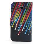Peněženkové pouzdro na Samsung Galaxy S3 i9300- meteor - 2/7