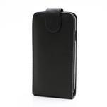Flipové pouzdro pro Samsung Galaxy S4 i9500- černé - 2/5
