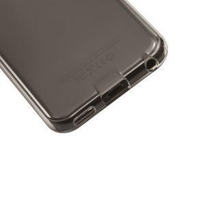 Transparentní gelový obal na iPod Touch 6 - 2