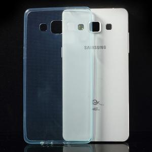 Ultra tenký obal na Samsung Galaxy A5 - světle modrý - 2
