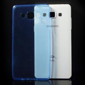 Ultra tenký obal na Samsung Galaxy A5 - modrý - 2