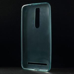Ultratenký slim obal na Asus Zenfone 2 ZE551ML - světle modrý - 2