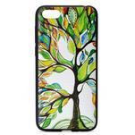 Color gelový obal na mobil Huawei Y5 (2018) a Honor 7s - barevný strom - 2/3