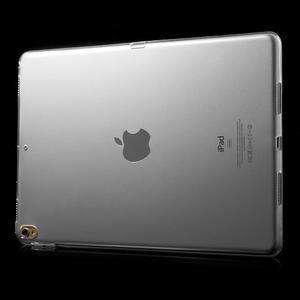 Loading zoom · Průsvitný gelový obal na iPad Pro 10.5 - transparentní - 2 38135520795