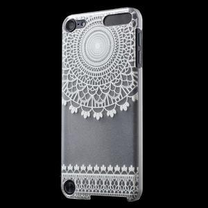 Plastový obal pro iPod Touch 5 - krajky - 2
