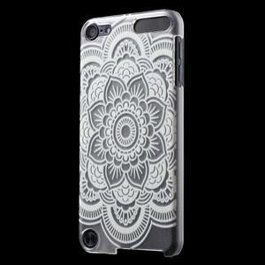 Plastový obal pro iPod Touch 5 - okuzlující květ - 2