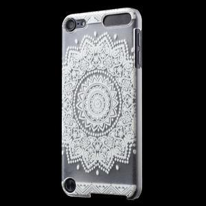 Plastový obal pro iPod Touch 5 - mandala - 2