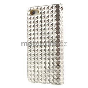 Cool Style pouzdro na iPhone 5 a iPhone 5s - champagne - 2