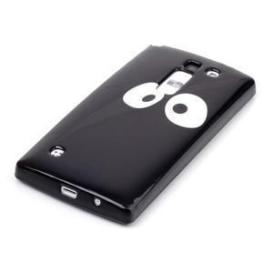 Soft gelové pouzdro na LG G4c - kukuč - 2