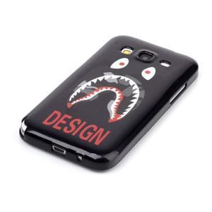 Gelový kryt na mobil Samsung Galaxy Core Prime - monster - 2