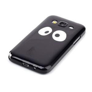 Gelový kryt na mobil Samsung Galaxy Core Prime - kukuč - 2