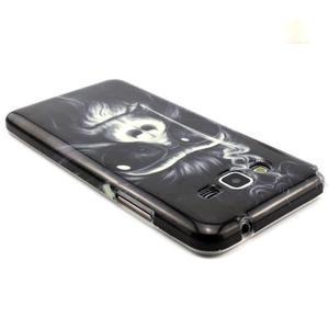 Gelový kryt na Samsung Grand Prime - orangutan - 2