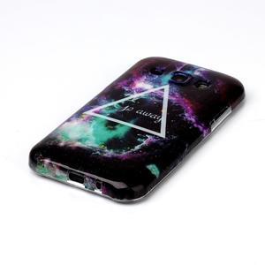 Gelový obal na mobil Samsung Galaxy J5 - triangle - 2