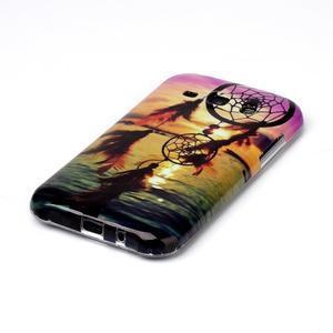 Gelový obal na mobil Samsung Galaxy J5 - snění - 2