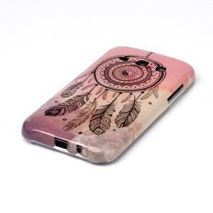 Gelový obal na mobil Samsung Galaxy J5 - catcher - 2