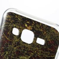 Gelový obal na mobil Samsung Galaxy J5 - motýlek - 2/4