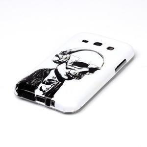 Gelový obal na mobil Samsung Galaxy J5 - stařík - 2