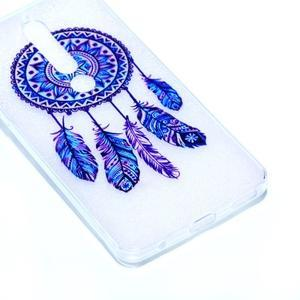Patty gelový obal pro Nokia 6.1 - lapač snů - 2