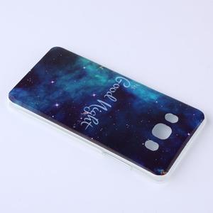 Funy gelový obal na Samsung Galaxy J5 (2016) - dobrou noc - 2