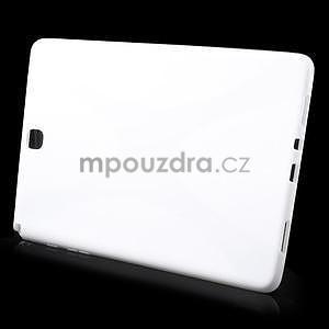 X-line gelový obal na tablet Samsung Galaxy Tab A 9.7 - bílý - 2