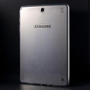 Slim ultra tenký obal na Samsung Galaxy Tab A 9.7 - transparentní - 2