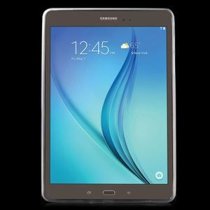 Classic gelový obal pro tablet Samsung Galaxy Tab A 9.7 - transparentní - 2