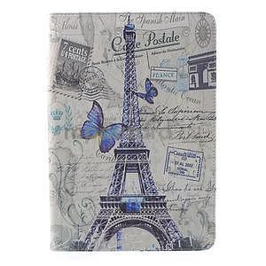 Stines pouzdro pro Samsung Galaxy Tab A 9.7 - Eiffelova věž - 2